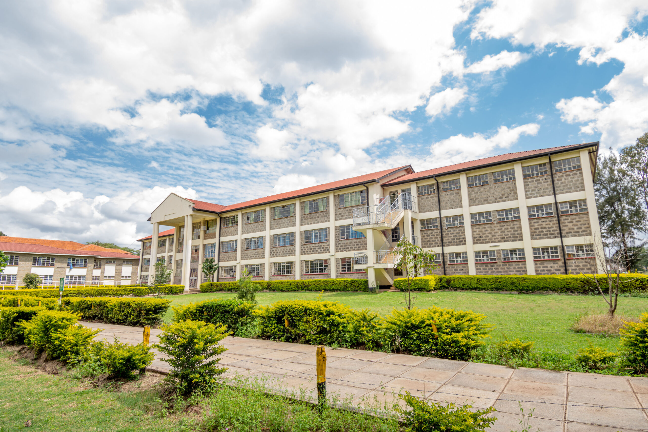 Sunshine Secondary School WhiteHouse